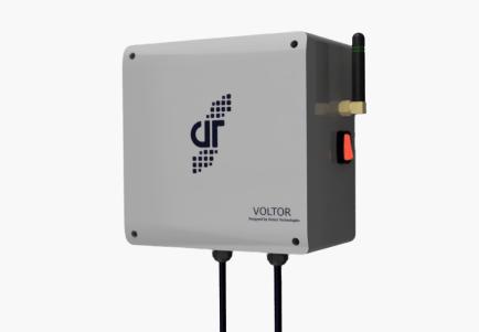 Image of Voltor-an industrial IoT sensor